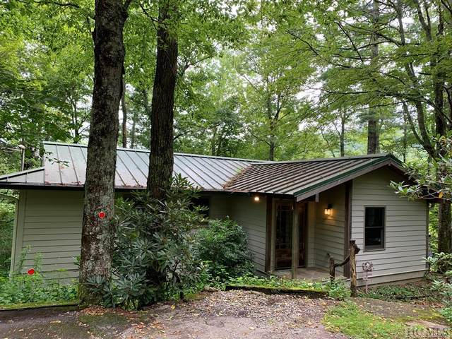 57 Lynn Lane, Highlands, NC 28741 (MLS #94306) :: Pat Allen Realty Group
