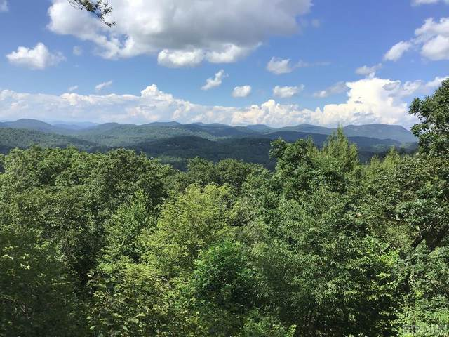 TBD Upper Brushy Face Road, Highlands, NC 28741 (MLS #94315) :: Berkshire Hathaway HomeServices Meadows Mountain Realty