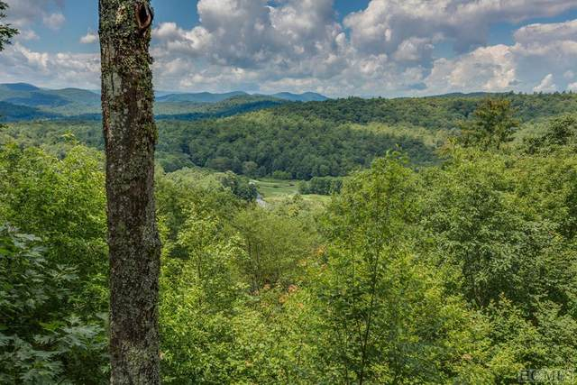 228 West View Way, Highlands, NC 28741 (MLS #94322) :: Pat Allen Realty Group