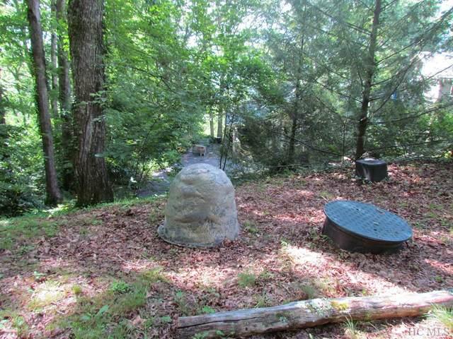 Lot # 20 Glen Laurel, Glenville, NC 28736 (MLS #94331) :: Pat Allen Realty Group