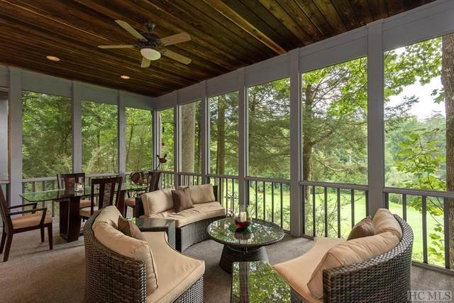 70 Rock Bridge Court, Sapphire, NC 28774 (MLS #94334) :: Berkshire Hathaway HomeServices Meadows Mountain Realty