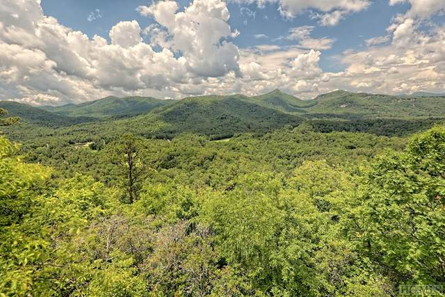 310 Eagle Ridge Road, Sapphire, NC 28774 (MLS #94340) :: Pat Allen Realty Group