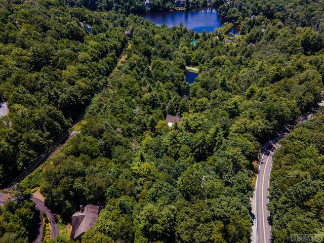 Lot 34 Streamside Lane, Highlands, NC 28741 (MLS #94348) :: Berkshire Hathaway HomeServices Meadows Mountain Realty