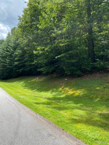 29 Winding Creek Road, Sapphire, NC 28774 (MLS #94368) :: Berkshire Hathaway HomeServices Meadows Mountain Realty