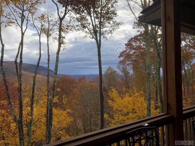 32 Flyaway Circle, Sapphire, NC 28774 (MLS #94409) :: Berkshire Hathaway HomeServices Meadows Mountain Realty