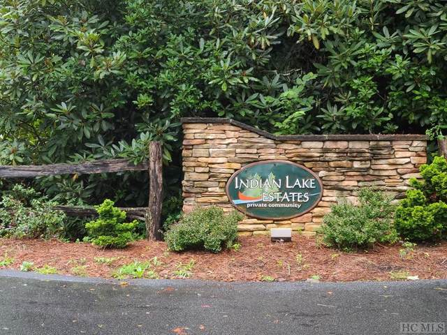 12 Toxaway Trail, Lake Toxaway, NC 28747 (#94430) :: Exit Realty Vistas