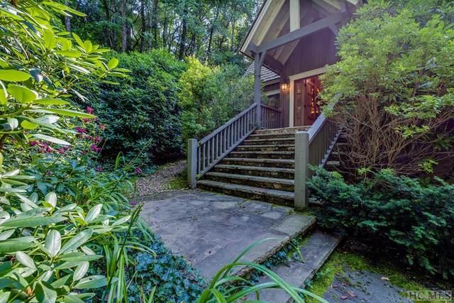 43 Stillhouse Lane, Cullowhee, NC 28723 (MLS #94436) :: Berkshire Hathaway HomeServices Meadows Mountain Realty