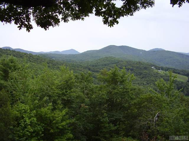 Lot 19 Cedar Creek Cliffs, Glenville, NC 28736 (MLS #94470) :: Berkshire Hathaway HomeServices Meadows Mountain Realty