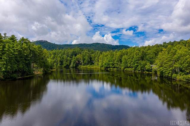 Lot 271 Beaver Court, Sapphire, NC 28774 (MLS #94472) :: Berkshire Hathaway HomeServices Meadows Mountain Realty