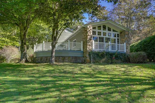 716 Cobb Road, Highlands, NC 28741 (MLS #94477) :: Pat Allen Realty Group