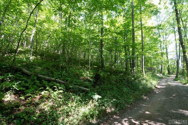 Lot 3G Buckhead Drive, Cullowhee, NC 28723 (MLS #94508) :: Berkshire Hathaway HomeServices Meadows Mountain Realty