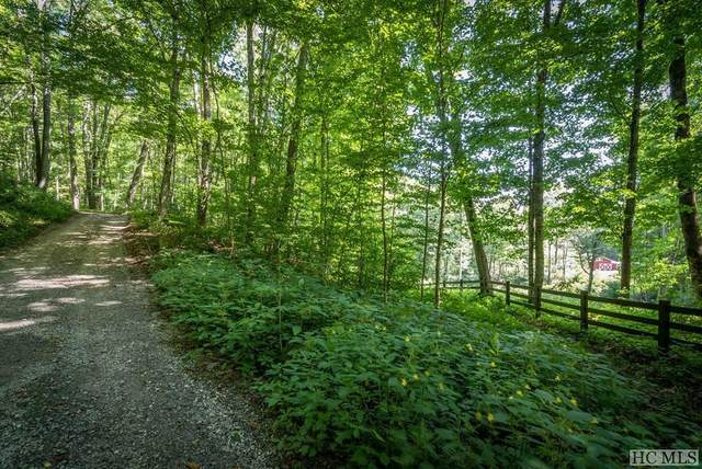 Lot 3J Buckhead Drive, Cullowhee, NC 28723 (MLS #94509) :: Berkshire Hathaway HomeServices Meadows Mountain Realty