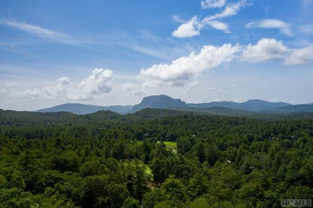 1693 Chimneytop Trail, Cashiers, NC 28717 (MLS #94525) :: Pat Allen Realty Group