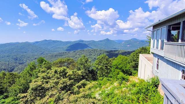31 Tally Ho Court, Sapphire, NC 28774 (MLS #94545) :: Berkshire Hathaway HomeServices Meadows Mountain Realty