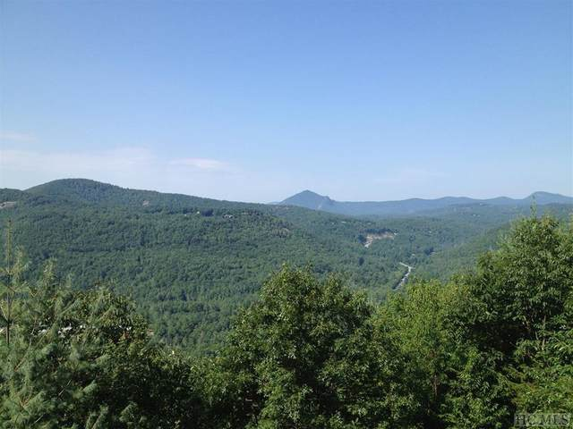 Lot 16 Windemere Drive, Sapphire, NC 28774 (MLS #94555) :: Berkshire Hathaway HomeServices Meadows Mountain Realty