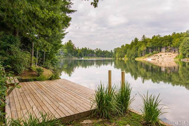 228 Club Drive, Sapphire, NC 28774 (MLS #94556) :: Pat Allen Realty Group