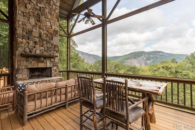 392 Montreat Drive, Glenville, NC 28736 (MLS #94573) :: Berkshire Hathaway HomeServices Meadows Mountain Realty