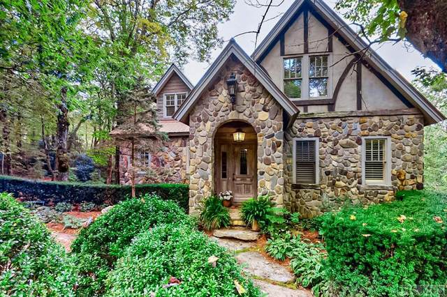 1214 High Gate Road, Highlands, NC 28741 (MLS #94574) :: Berkshire Hathaway HomeServices Meadows Mountain Realty
