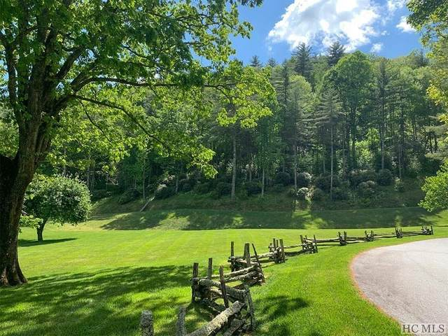 255 Cross Creek Trail, Cashiers, NC 28717 (MLS #94587) :: Berkshire Hathaway HomeServices Meadows Mountain Realty