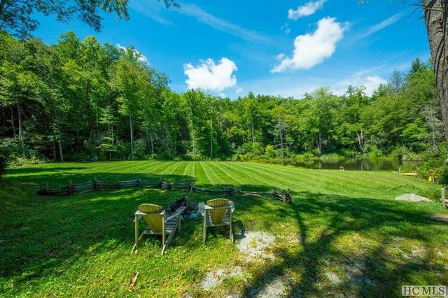 203 Cross Creek Trail, Cashiers, NC 28717 (MLS #94588) :: Berkshire Hathaway HomeServices Meadows Mountain Realty