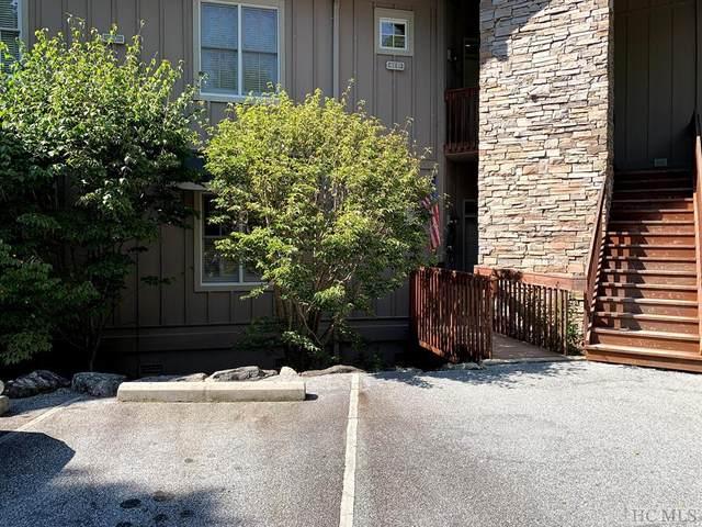 61C Napa Ridge Lane 61C, Highlands, NC 28741 (MLS #94635) :: Pat Allen Realty Group