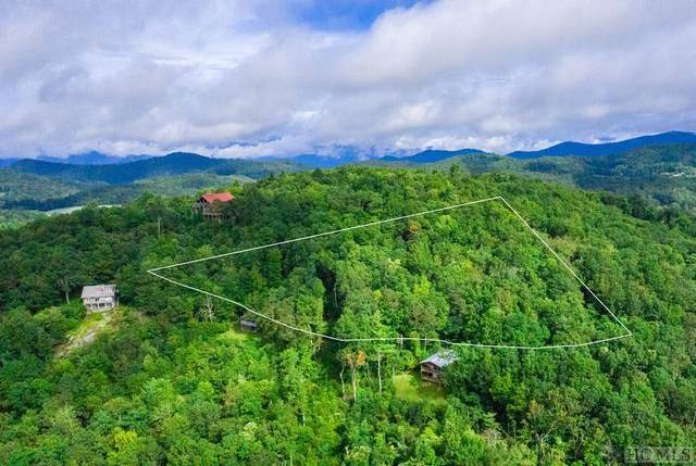 TBD Eastside Duck Mountain Road, Scaly Mountain, NC 28775 (MLS #94643) :: Pat Allen Realty Group