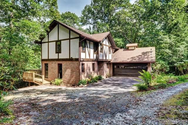 20 Robin Hood Lane, Highlands, NC 28741 (MLS #94670) :: Berkshire Hathaway HomeServices Meadows Mountain Realty