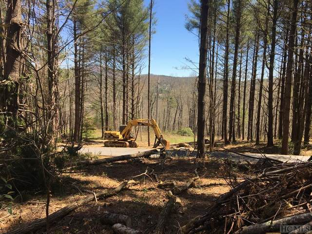 Lot 6 Receptive Drive, Glenville, NC 28736 (MLS #94682) :: Pat Allen Realty Group