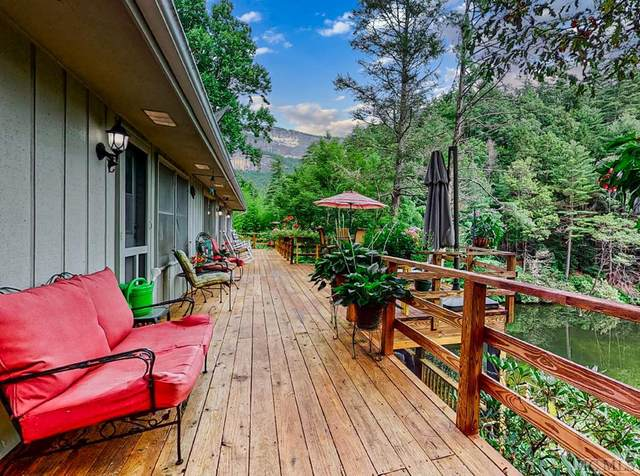 4232 Whiteside Cove Road, Highlands, NC 28741 (MLS #94694) :: Berkshire Hathaway HomeServices Meadows Mountain Realty