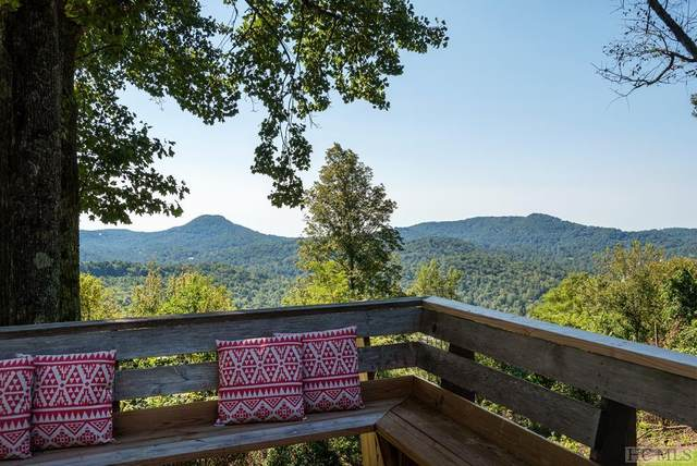 660 Flat Mountain Estates Road, Highlands, NC 28741 (MLS #94697) :: Berkshire Hathaway HomeServices Meadows Mountain Realty
