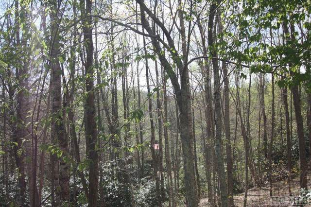 Lot 32 Center Ridge Road, Cullowhee, NC 28723 (MLS #94712) :: Berkshire Hathaway HomeServices Meadows Mountain Realty