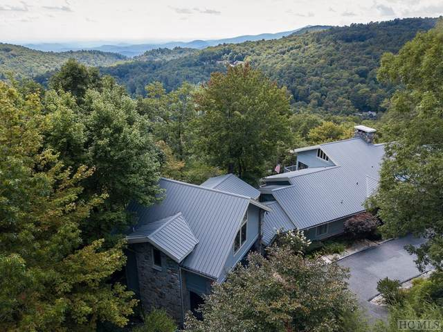 1751 High Gate Drive, Highlands, NC 28741 (MLS #94721) :: Berkshire Hathaway HomeServices Meadows Mountain Realty