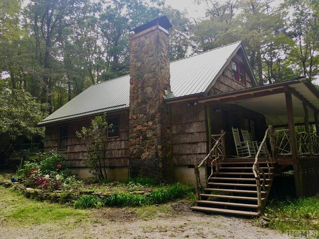 Highlands, NC 28714 :: Berkshire Hathaway HomeServices Meadows Mountain Realty