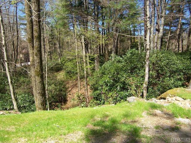 Lot 41B Bee Tree Lane, Highlands, NC 28741 (MLS #94731) :: Berkshire Hathaway HomeServices Meadows Mountain Realty