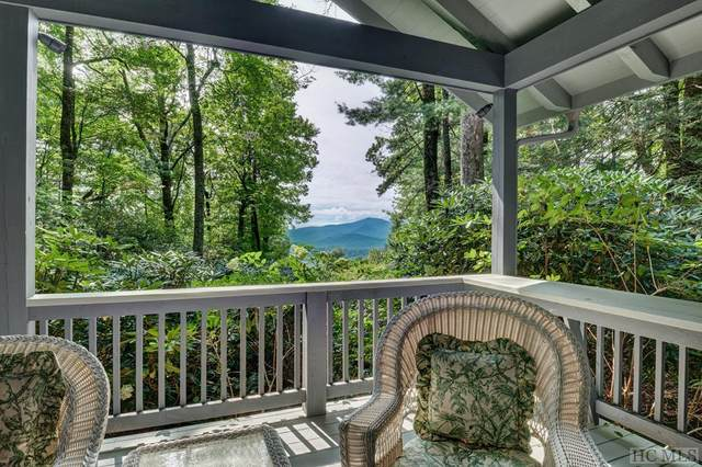 239 Clear Creek Road, Highlands, NC 28741 (MLS #94732) :: Berkshire Hathaway HomeServices Meadows Mountain Realty