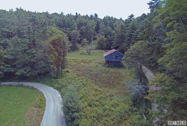 Multiple Flat Mountain Road, Highlands, NC 28741 (MLS #94745) :: Berkshire Hathaway HomeServices Meadows Mountain Realty