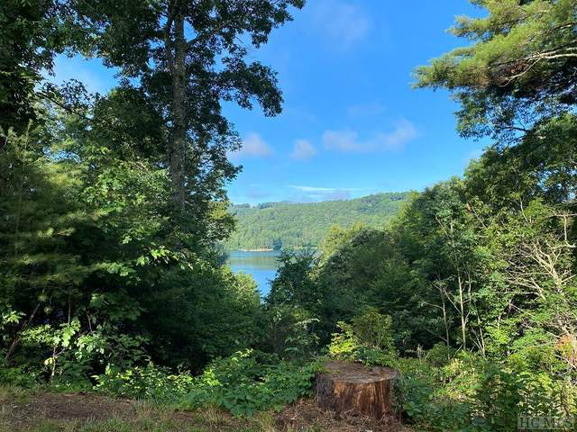 Lot 3A Lakeview Cottage, Glenville, NC 28736 (MLS #94746) :: Berkshire Hathaway HomeServices Meadows Mountain Realty