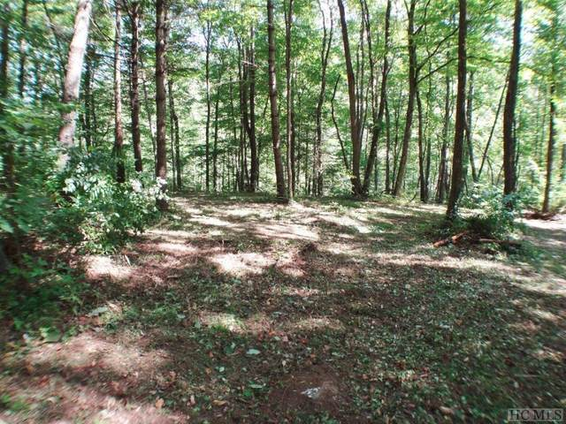 Lot #13 Highlands Gorge Point, Franklin, NC 28734 (MLS #94747) :: Berkshire Hathaway HomeServices Meadows Mountain Realty