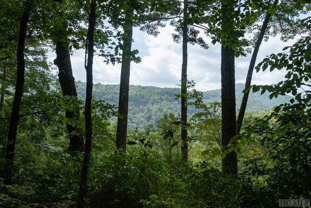 Lot 4 Gorge Trail Road, Cashiers, NC 28717 (MLS #94755) :: Berkshire Hathaway HomeServices Meadows Mountain Realty