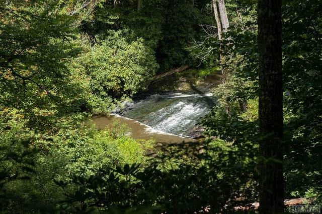 Lot 5 Gorge Trail Road, Cashiers, NC 28717 (MLS #94756) :: Berkshire Hathaway HomeServices Meadows Mountain Realty