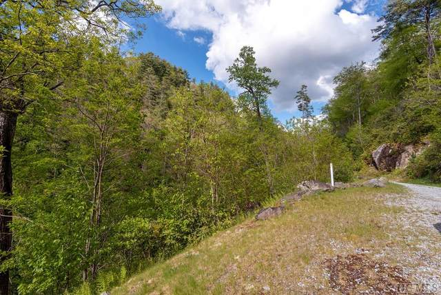 Lot 9 Gorge Trail Road, Cashiers, NC 28717 (MLS #94758) :: Berkshire Hathaway HomeServices Meadows Mountain Realty