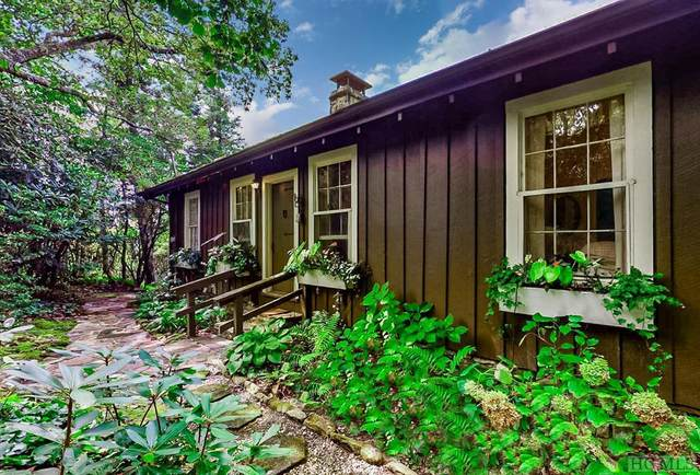 1267 Big Bear Pen Road, Highlands, NC 28741 (MLS #94769) :: Berkshire Hathaway HomeServices Meadows Mountain Realty