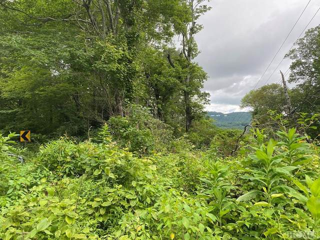 TBD Dillard Road, Highlands, NC 28741 (MLS #94771) :: Berkshire Hathaway HomeServices Meadows Mountain Realty