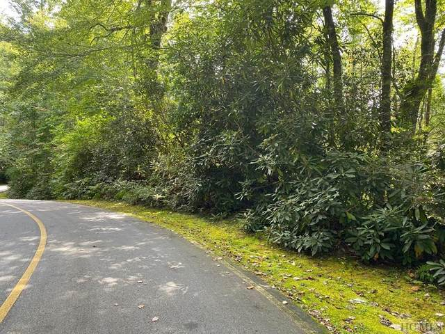 Lot 72 Hickory Drive, Sapphire, NC 28774 (MLS #94784) :: Berkshire Hathaway HomeServices Meadows Mountain Realty