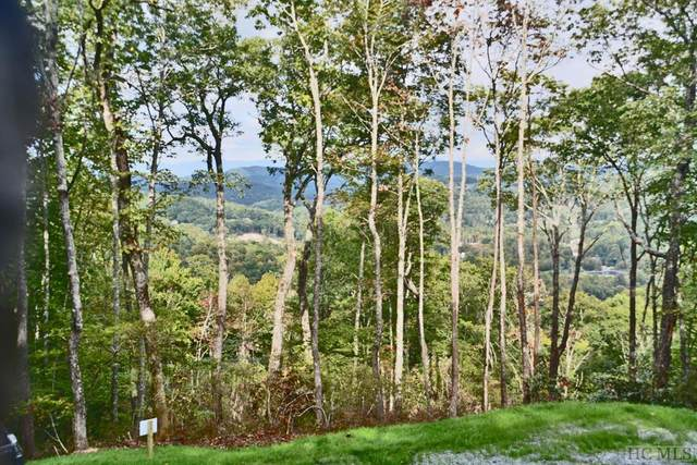 Lot 2 Glencove Drive, Cashiers, NC 28717 (MLS #94791) :: Berkshire Hathaway HomeServices Meadows Mountain Realty