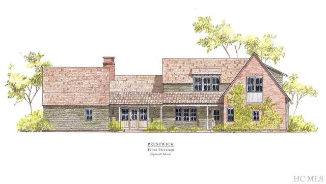 23 Jupiter Lane, Cashiers, NC 28717 (MLS #94796) :: Berkshire Hathaway HomeServices Meadows Mountain Realty