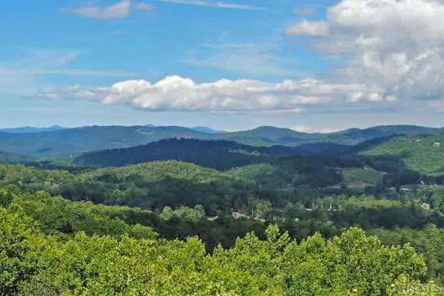 Lot 6 Glencove Drive, Cashiers, NC 28717 (MLS #94799) :: Pat Allen Realty Group