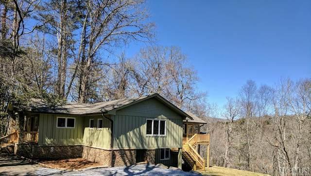 369 Franklin Road, Highlands, NC 28741 (MLS #94803) :: Pat Allen Realty Group