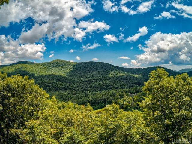 S-45 Cherokee Trace, Cashiers, NC 28717 (MLS #94825) :: Pat Allen Realty Group