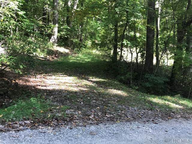 162 Marlett Road, Cullowhee, NC 28723 (MLS #94879) :: Berkshire Hathaway HomeServices Meadows Mountain Realty